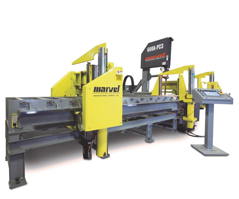Bundle Cutting Saws