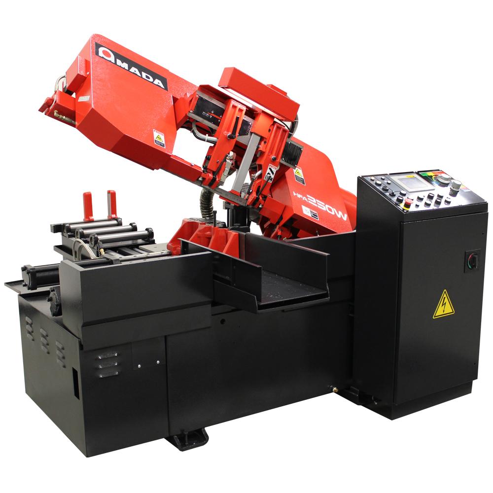 Amada Machinery HFA250W