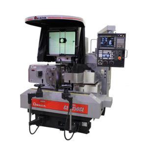 Amada Machinery GLS150GL