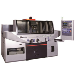 High Precision Forming Grinders