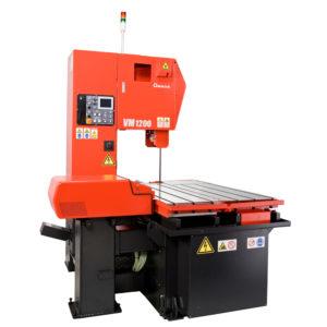 Amada Machinery VM1200