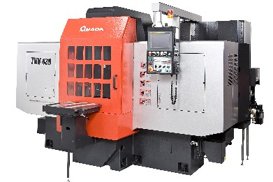 THV430 - Band Saw and Milling Surpport